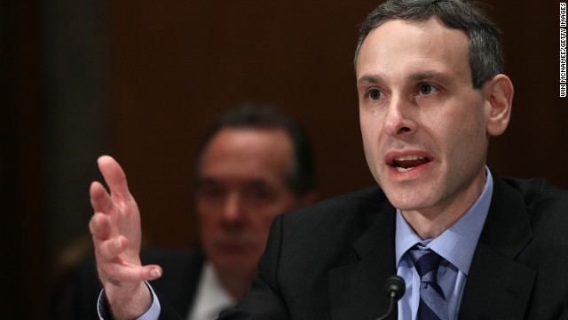 Did IRS chief really visit White House 157 times?
