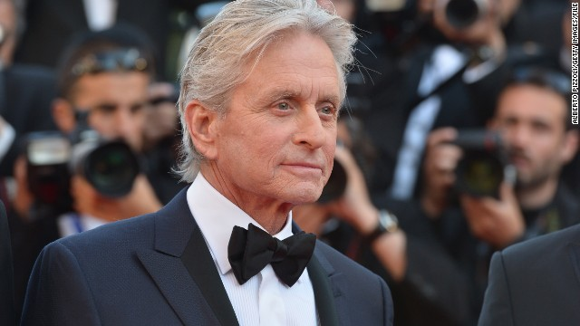 Did oral sex bring about Michael Douglas' cancer diagnosis? Not exactly
