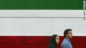 Iran's 'halal Internet' restrictions