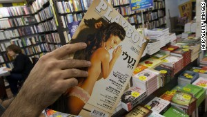 Playboy\'s impact: radical or a relic?