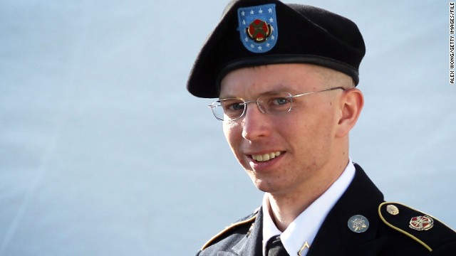Key WikiLeaks figures in Manning trial