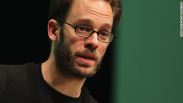 "Daniel Domscheit-Berg, a longtime volunteer and spokesman for WikiLeaks, was considered to be Assange's closest collaborator. He quit WikiLeaks and said Assange's personality was distracting from the group's original mission. Domscheit-Berg went on to publish a tell-all book about the inner workings of WikiLeaks. He <a href='http://www.cnn.com/2011/WORLD/europe/02/10/germany.openleaks.wikileaks/index.html'>wrote that Assange</a> evolved into a ""paranoid, power-hungry, megalomaniac."""