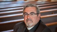 Lutherans elect first openly gay bishop