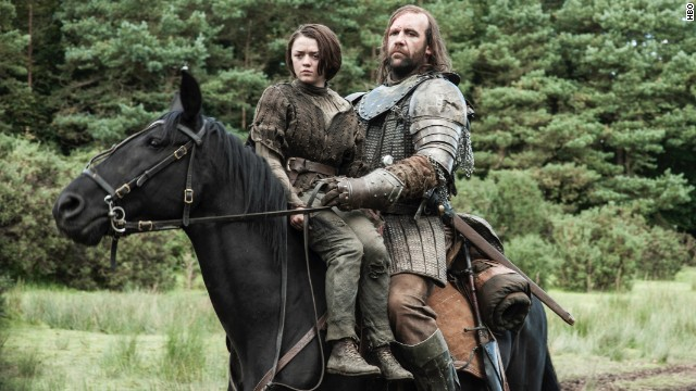 'Game of Thrones': Let's talk about that 'Wedding'