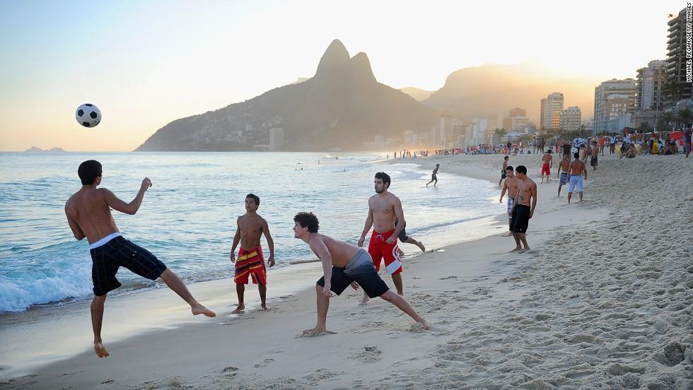 Ipanema, Zona Sul, Rio de Janeiro