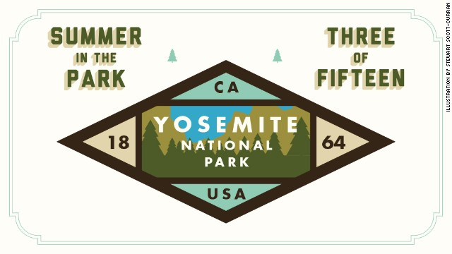 Check out ranger-recommended Yosemite sites in our third installment of Summer in the Park. Check back next week for a look at Cuyahoga Valley National Park.