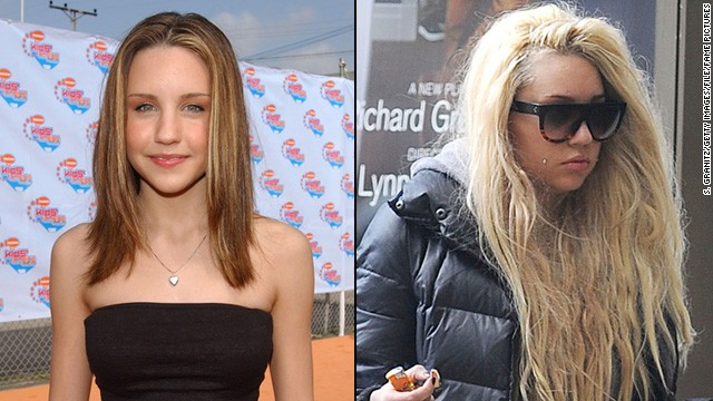 "Amanda Bynes began working at 10, and by the time she was 14 had starring roles on two Nickelodeon shows. Yet around age 24, Bynes ceased her steady work schedule and claimed she was ""retired."" Lately, that ""retirement"" has translated into troubling run-ins with the law."