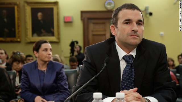 Republicans grill acting IRS chief over targeting probe