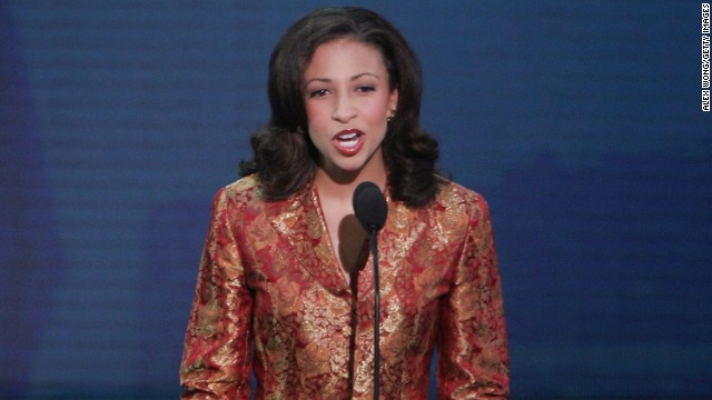 Former Miss America steps into House race