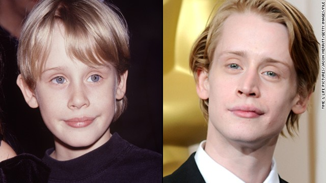 "Macaulay Culkin turned a scream and an exaggerated expression into a blockbuster movie franchise when he starred in 1990's ""Home Alone"" at the age of 10. He went on to star in 1991's ""My Girl,"" but in recent years he has not been a huge fan of being on camera. In April 2013, he ripped into paparazzi in the United Kingdom for trying to take his photo."