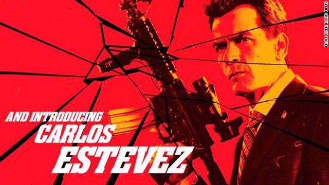"June 2013: Charlie Sheen's move to drop his stage name for his birth name, Carlos Estevez, came just in time for his turn in ""Machete Kills,"" Robert Rodriguez's Latino-centric action film. ""I can't help but wonder if Robert Rodriguez is trying to give Charlie a chance to re-embrace his identity. I just hope Charlie's not just trying to use his culture to get all eyes on him since Latinos are such a hot commodity right now,"" said Herrera Mulligan, editor-in-chief of Cosmopolitan for Latinas. Time will tell if the name sticks; for now, hola, Carlos!"