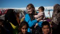 Mia Farrow: Save Syria's children