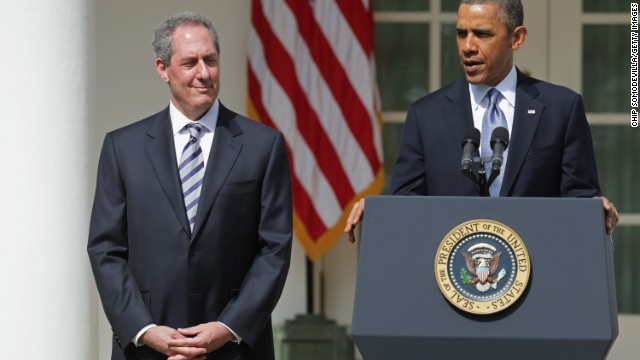 Documents: Obama trade nominee has $500,000 in Caymans