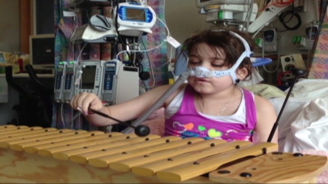 Family of girl needing transplant 'excited' by judge's ruling - CNN.com
