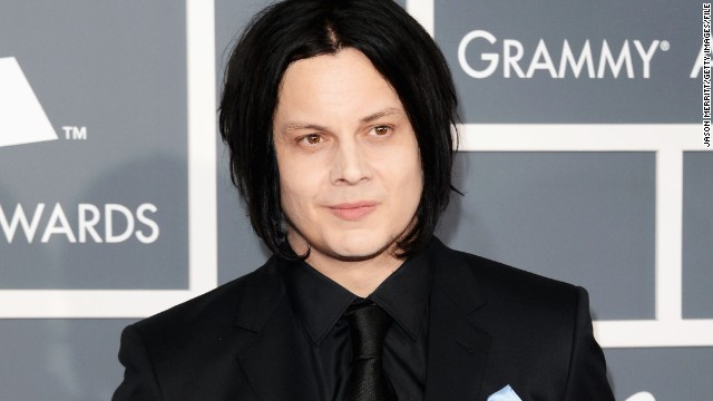 Jack White pays tax bill to save historic Detroit property