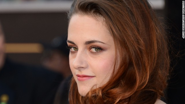 Kristen Stewart's new movie set in Guantanamo