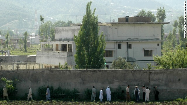 On May 2, 2011, under the cover of darkness, U.S. Navy SEALs entered the Abbottabad, Pakistan, complex of Osama bin Laden and killed the notorious terrorist leader.