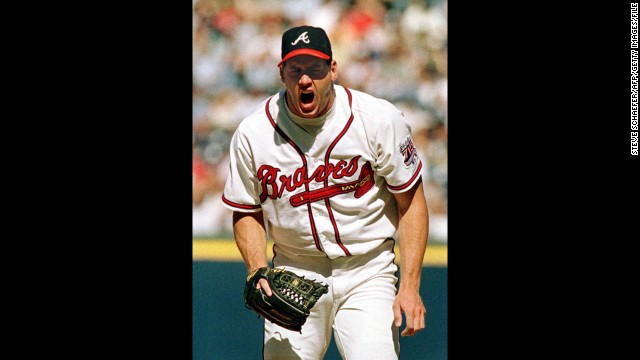 John Rocker's pitching career with the Atlanta Braves only lasted a few seasons because of his offensive comments about homosexuals, New Yorkers, Asian women and a black teammate in a Sports Illustrated article. Rocker faced large backlash and ultimately was cut by the Braves in 2001 and played for three other teams before calling it quits in 2003.