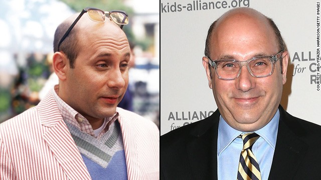 "Willie Garson's Stanford Blatch has been referred to as the fifth member of the ladies group on the show. Since then he has appeared on shows like ""White Collar"" and ""How to Live With Your Parents (For the Rest of Your Life)."""