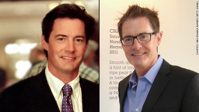 "Kyle McLachlan played handsome doctor Trey MacDougal and has regularly appeared on TV shows, including a starring role on ""Desperate Housewives,"" and gigs on ""How I Met Your Mother"" and ""Portlandia."""