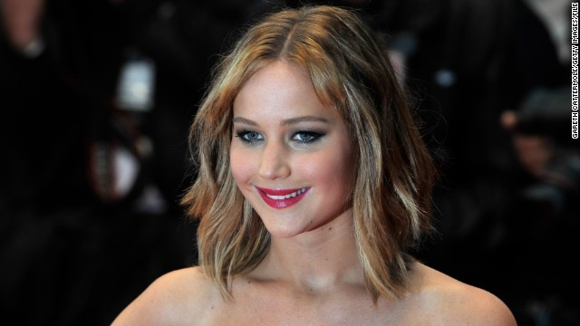 Jennifer Lawrence to star in, produce new film