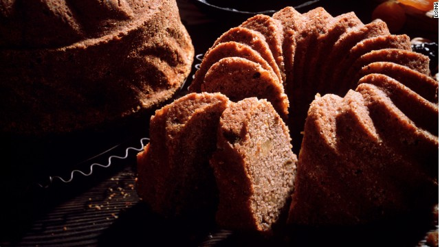 National applesauce cake day