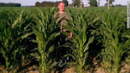 brian scott corn