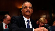 Holder: Leaks damaged U.S. security