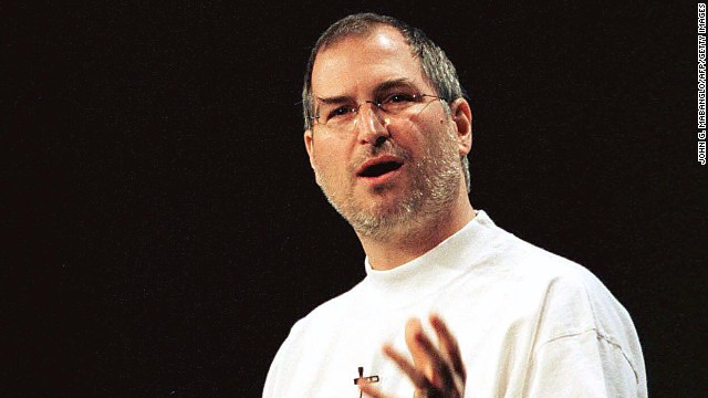 Steve Jobs, then Apple's interim CEO, gave the keynote address in May 1999 at the company's annual Worldwide Developers Conference, or WWDC, typically a launching pad for products. That year Jobs announced a new Powerbook computer.