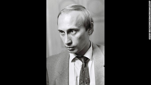 Putin serves as the chairman of the Foreign Relations Committee of the City Council in St. Petersburg from 1991 to 1994. Before becoming involved in politics, he served in the KGB, a Soviet-era spy agency, as an intelligence officer.