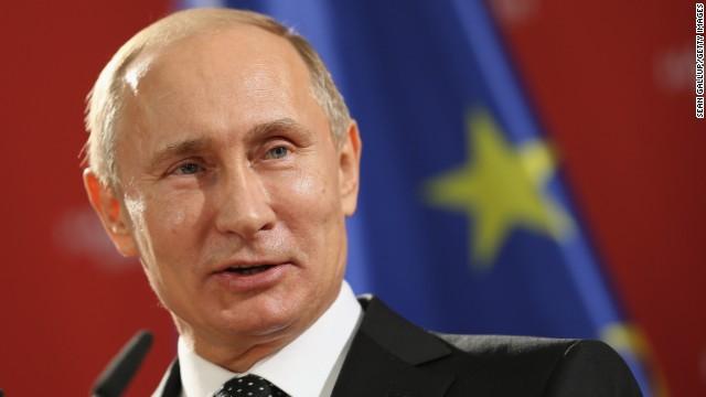 Putin: No robé el anillo del Super Bowl