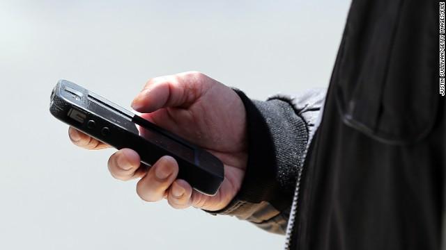 La batalla por un interruptor que desactive los teléfonos inteligentes