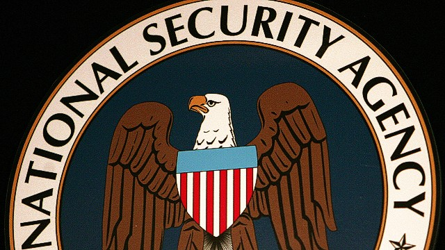 Rogers: NSA 'is not listening' to Americans' phone calls