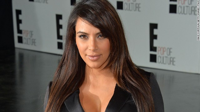 Kim K: Photogs are threatening my life