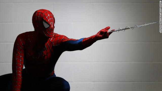Spiderman extiende sus telarañas hasta el 2018