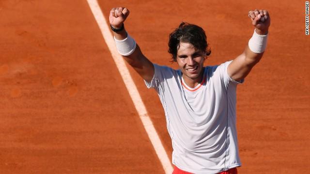 Ferrer-Nadal, final española en Roland Garros