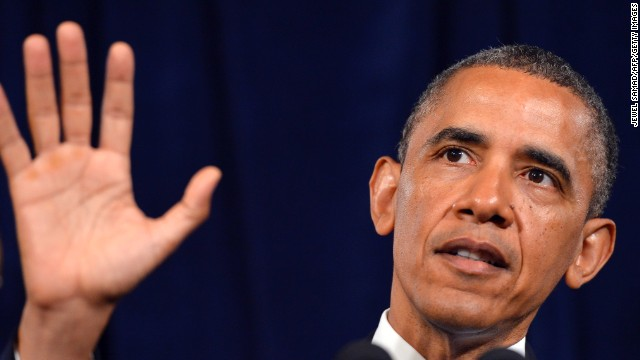 Obama touts Obamacare's successes in Calif.