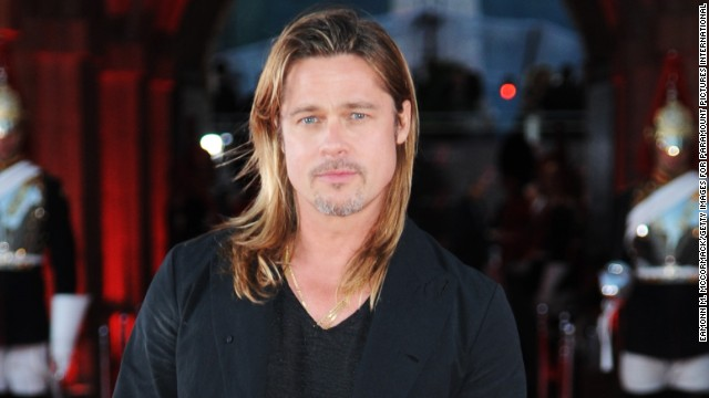 "In June 2013, <a href='http://marquee.blogs.cnn.com/2013/06/07/brad-pitt-is-everywhere/?iref=allsearch' target='_blank'>Brad Pitt went on a whirlwind global press tour</a> to promote his zombie epic, ""World War Z."" Critics haven't overlooked the film's flaws, but they also haven't ravaged it, as was expected. At the time of the film's release, <a href='http://www.hollywoodreporter.com/news/brad-pitt-hints-world-war-572533' target='_blank'>Pitt was hinting at possible sequels. </a>"