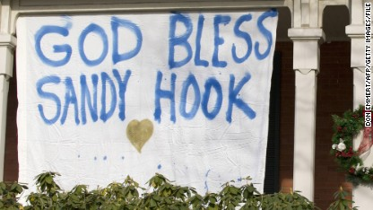 Life after the Sandy Hook shooting