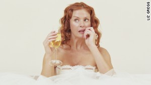 11 ways to be a terrible bride