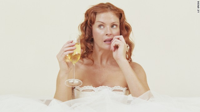 Find the right wine for your wedding