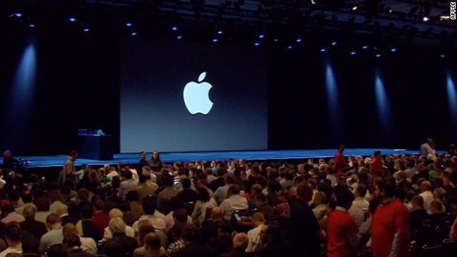 """Apple presenta el iOS 7, su mayor """"revolución"""" desde que salió el iPhone"""