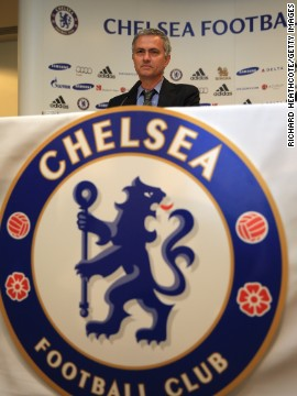 """I want to everyone to work hard, work with quality,"" Mourinho said. ""The club means much more compared to ourselves. We are no-one without the club. If we work well success will arrive.""<!-- --> </br>"