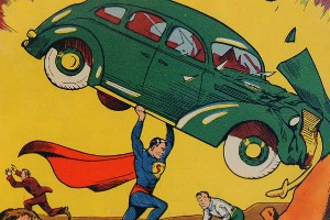 Superman revive recuerdos