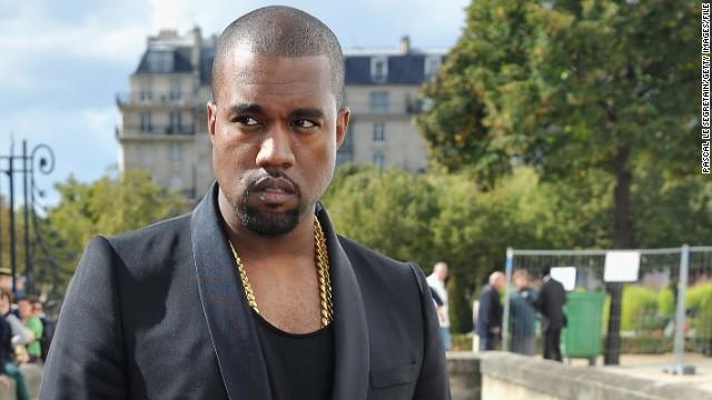 Una exestrella musical infantil demanda a Kanye West por utilizar su voz en una canción