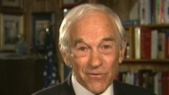 "Ron Paul: ""Telling the truth is a heroic effort"""