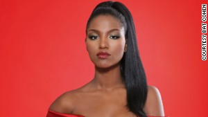 Yityish Aynaw: The first black Miss Israel