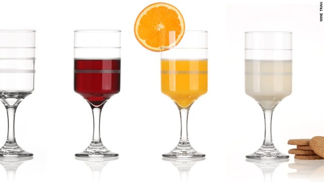 Wine Trax offers an easy way to track your alcohol intake and keep an eye on calories. Its manufacturer, <a href='http://elegantportions.com/' target='_blank'>Elegant Portions</a>, also offers dinner plates to measure portions and a measuring cereal/snack bowl.