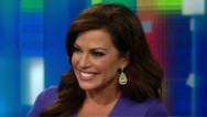 HLN's Robin Meade Serenades Piers Morgan