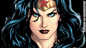 Christina Blanch: 'Comic books sexualize women'